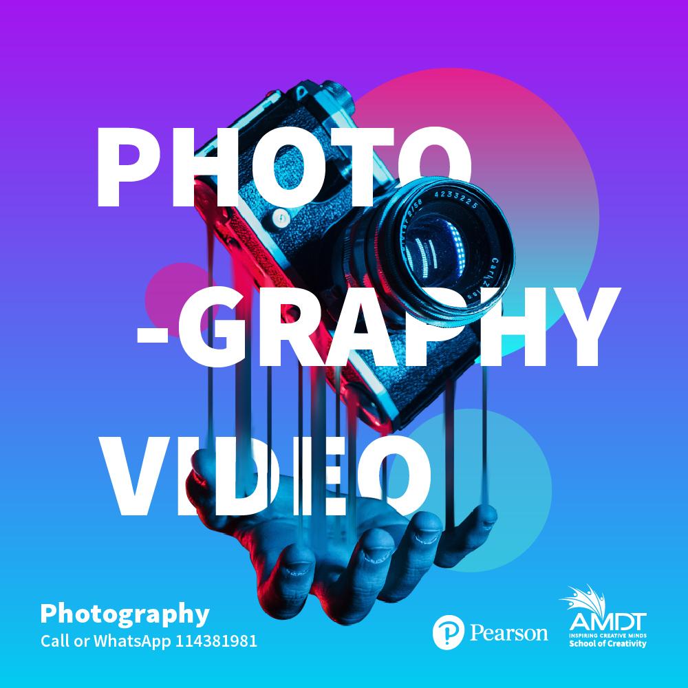 𝗚𝗲𝘁 𝗮 𝗚𝗹𝗼𝗯𝗮𝗹 𝗖𝗿𝗲𝗮𝘁𝗶𝘃𝗲 𝗖𝗮𝗿𝗲𝗲𝗿 𝗶𝗻 𝗣𝗵𝗼𝘁𝗼𝗴𝗿𝗮𝗽𝗵𝘆.  ⭐ Learn more - https://t.co/HvTcKgJOT3  📞 Call or WhatsApp us at 114381981.  #CreativityStartsHere #WeAreAMDT #Creativity #Photography #SriLanka #Maldives https://t.co/uBD6Zn3xxk