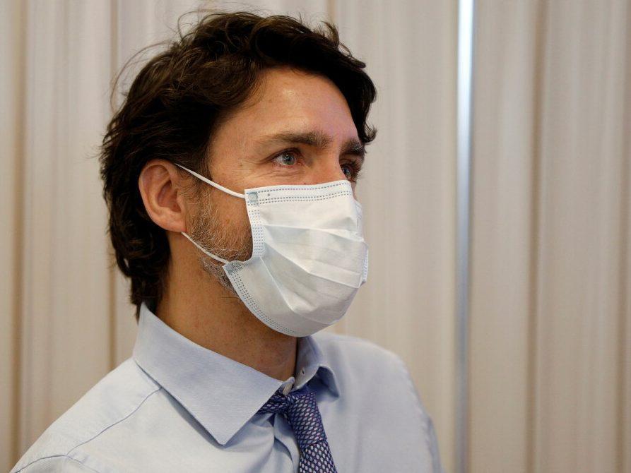 BONOKOSKI 2020 was actually an 'annus mirabilis' for Justin Trudeau's Liberals