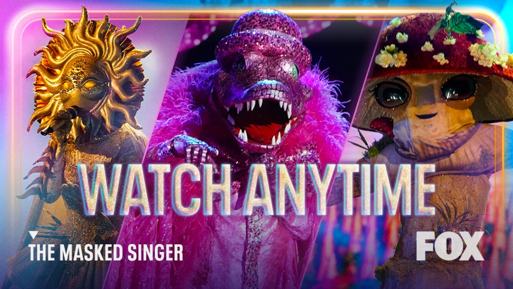 Find out who wins it all! 🏆  Watch #TheMaskedSinger season finale anytime: