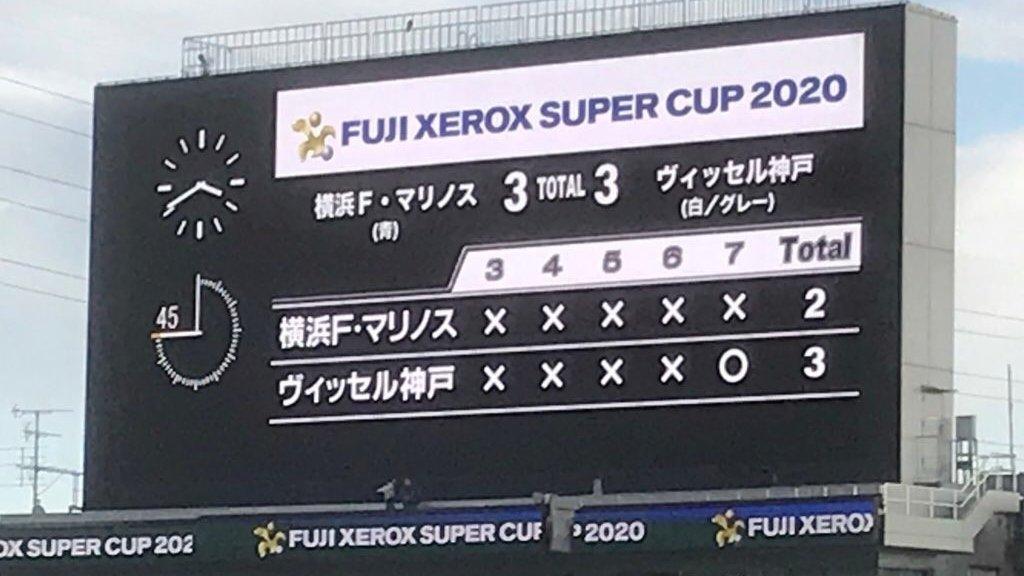 カップ スーパー 富士 チケット ゼロックス 2021