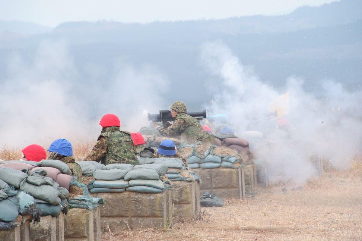 陸上自衛隊小郡駐屯地 第5施設団 (@JGSDF_ogori) | Twitter