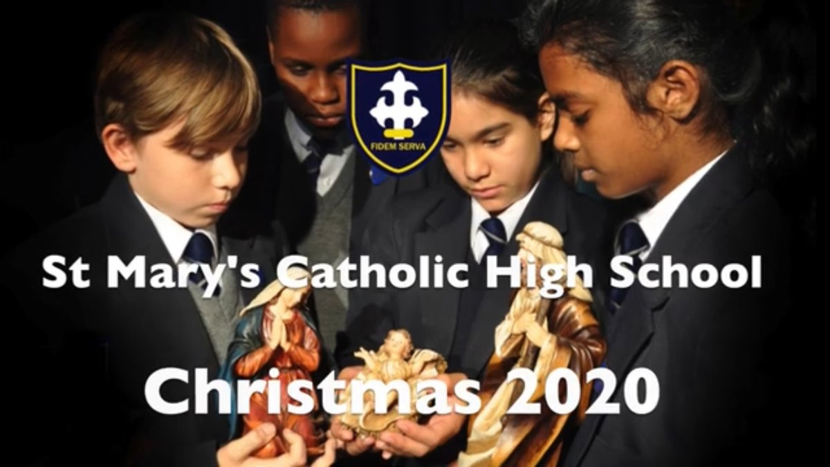 Each year our community comes together during #Advent to prepare for the commemoration of the birth of Jesus. In lieu of the opportunity for our carol service, we have this: ow.ly/bjew30roUOP We pray that everyone in our community has a happy, healthy and safe Christmas.