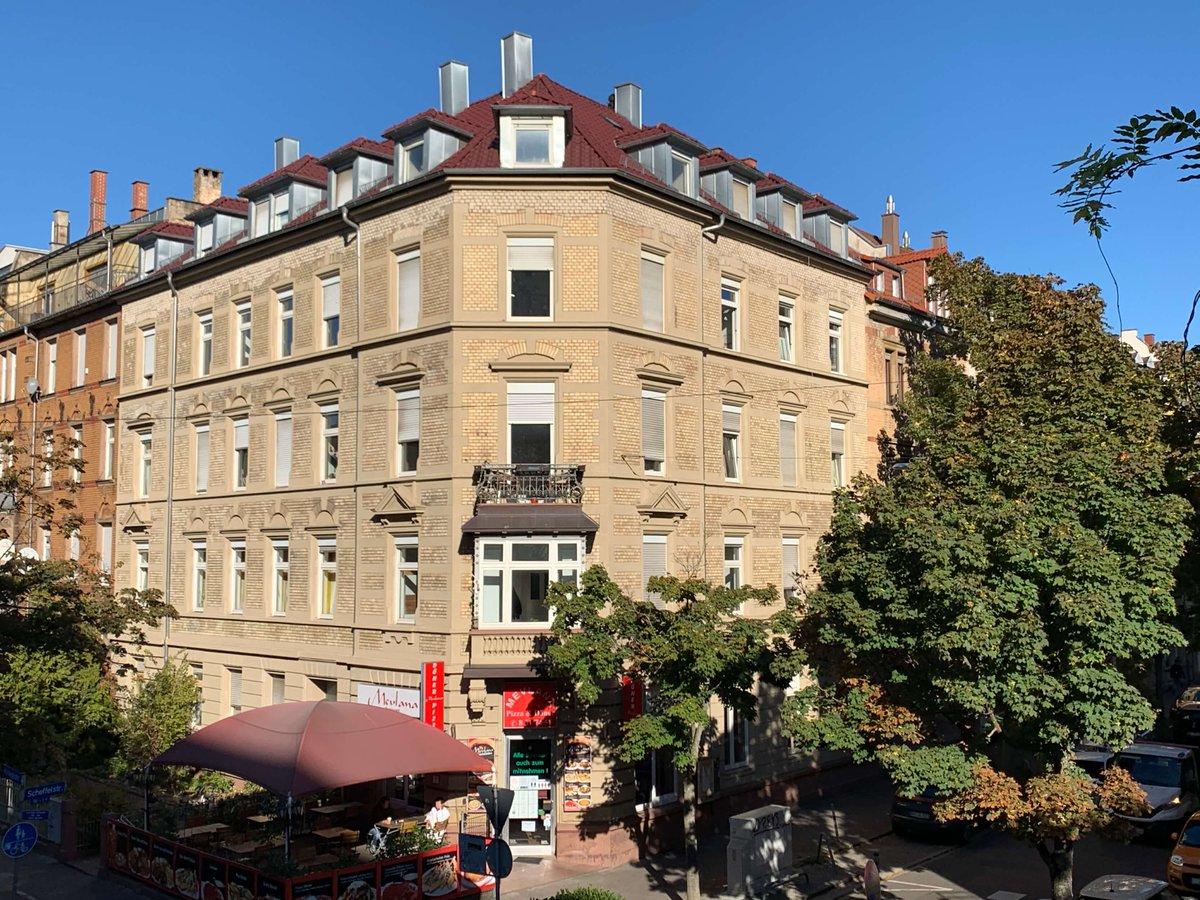 Twitter Media - KOEHLER Real Estate hat ein Mehrfamilienhaus in Karlsruhe erworben. Es verfügt über 903 m² mit 9 Wohn- & 1 Gewerbeeinheit. Die Tilgungsleistung fließt in den KOEHLER Equities Fonds (WKN: KAM201) wodurch erstmalig Immobilienprojekte mit dem eigenen Aktienfonds kombiniert werden. https://t.co/7CbfjTRmbv