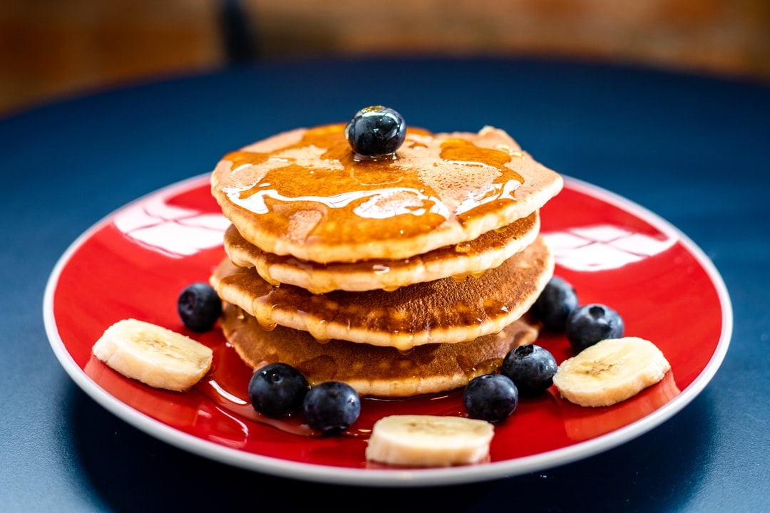 Happy National Maple Syrup Day! What's a pancake without it?!😋🤗😍 Photo by nikldn on Unsplash  #maplesyrupday #breakfast #foodie #food #foodlover #makewithmaple #feedfeed #pancakes #recipe #health #yummy #healthy #foodies #brunch #delicious #vegan #easyrecipes #yum #dessert