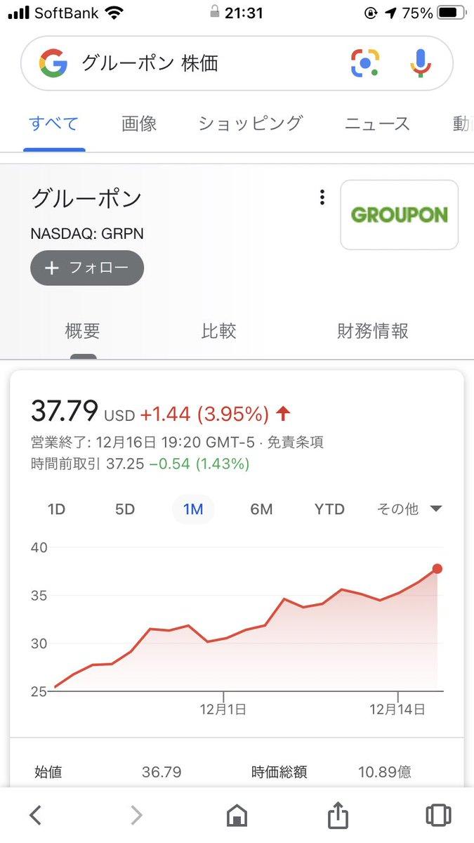 株価 情報 アメリカ