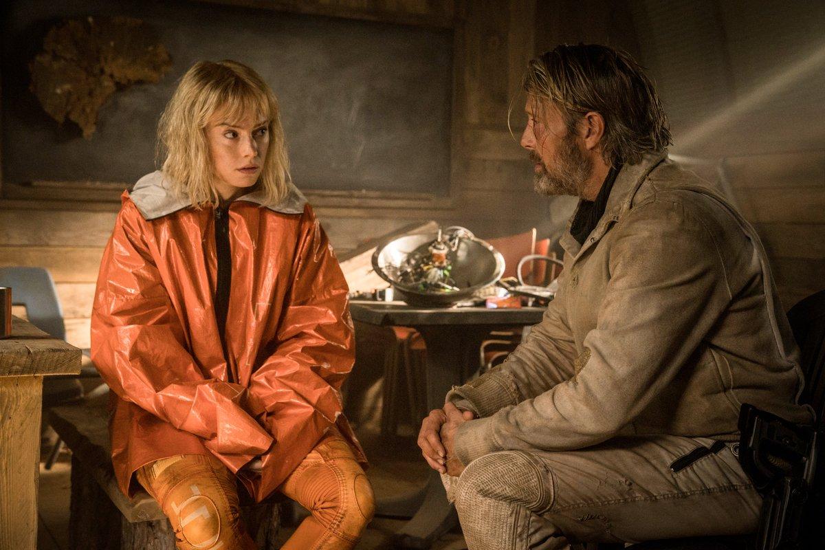 Mundo em Caos | Adaptação estrelada por Tom Holland e Daisy Ridley ganha  nova data de estreia - Cinema com Rapadura
