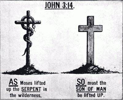 #JOHN3v14 Who Did Moses Lift Up The Brass Serpent To?? #iSRAELiTES Who Did #Christ The #MessiYah Die On The Cross For?? #iSRAELiTES #Isaiah45v17 #WorldOfIsraelites #Judah #Ephraim #12TribesOfIsrael #Negroes  #AfroLatinos #AfroIndigenous