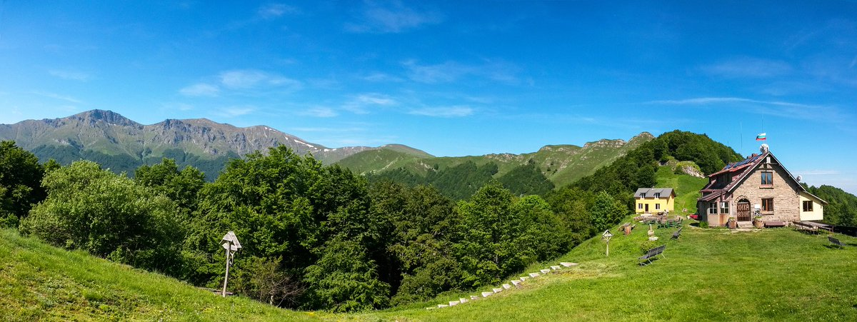 Stara Planina - Image by Kristian Aleksandrov
