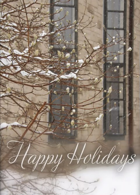HDS librarians would like to wish our @HarvardDivinity  community a restful break. HDS library staff will be on holiday break from December 21, 2020 – January 2, 2021.  See you in the New Year!