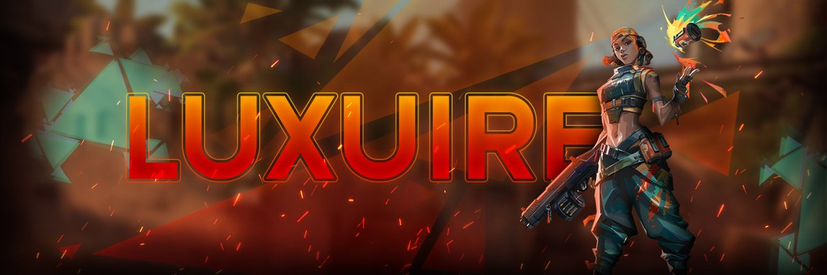 new banner hows it looking?? https://t.co/6q1T9QaNkx