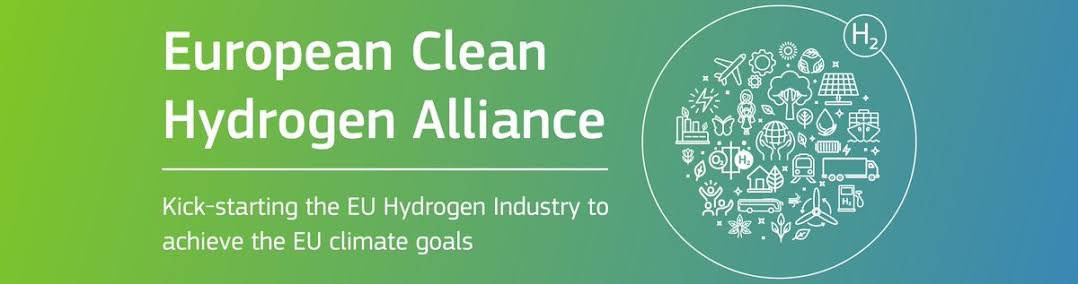 #CleanHydrogen will help our 🇪🇺industries decarbonise, be resilient and stay globally competitive.  Today, 23 European countries signed a Manifesto paving the way for an #IPCEI for a cleaner European hydrogen value chain. bmwi.de/Redaktion/DE/P…