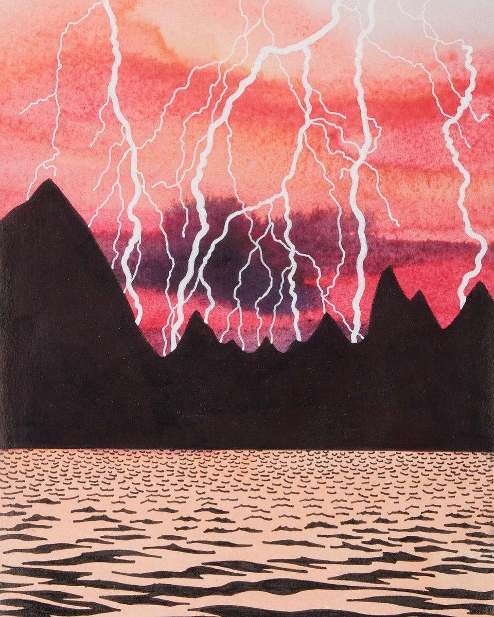 Replying to @MadhuriUpadhya: @avant.arte The Island by Ken Price #kenprice