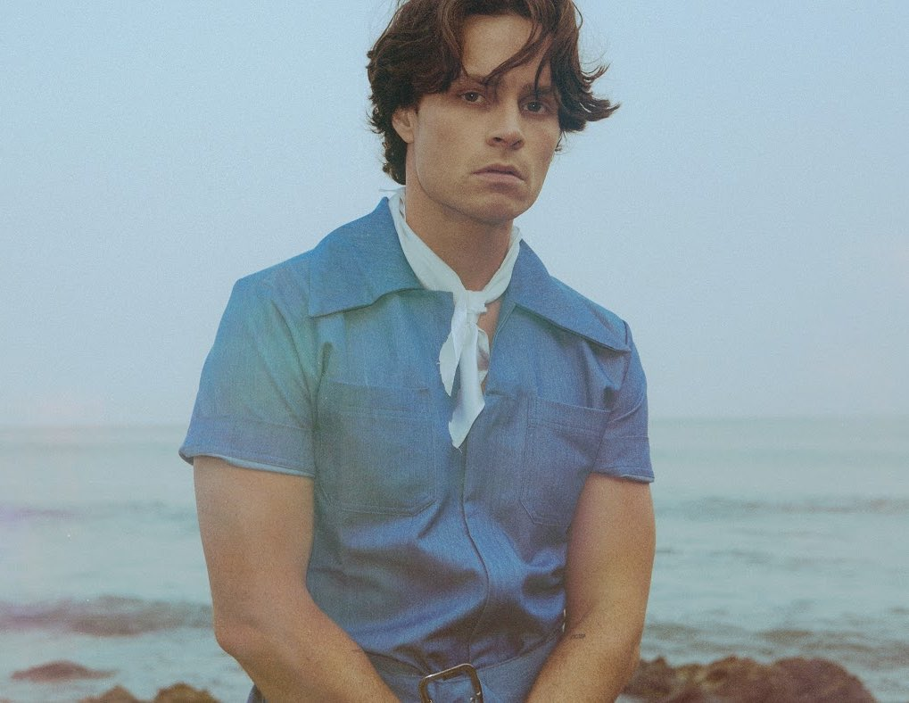 Replying to @PopCrave: .@SpencerMusic's stunning new EP 'Indigo' is out now everywhere.  Stream: