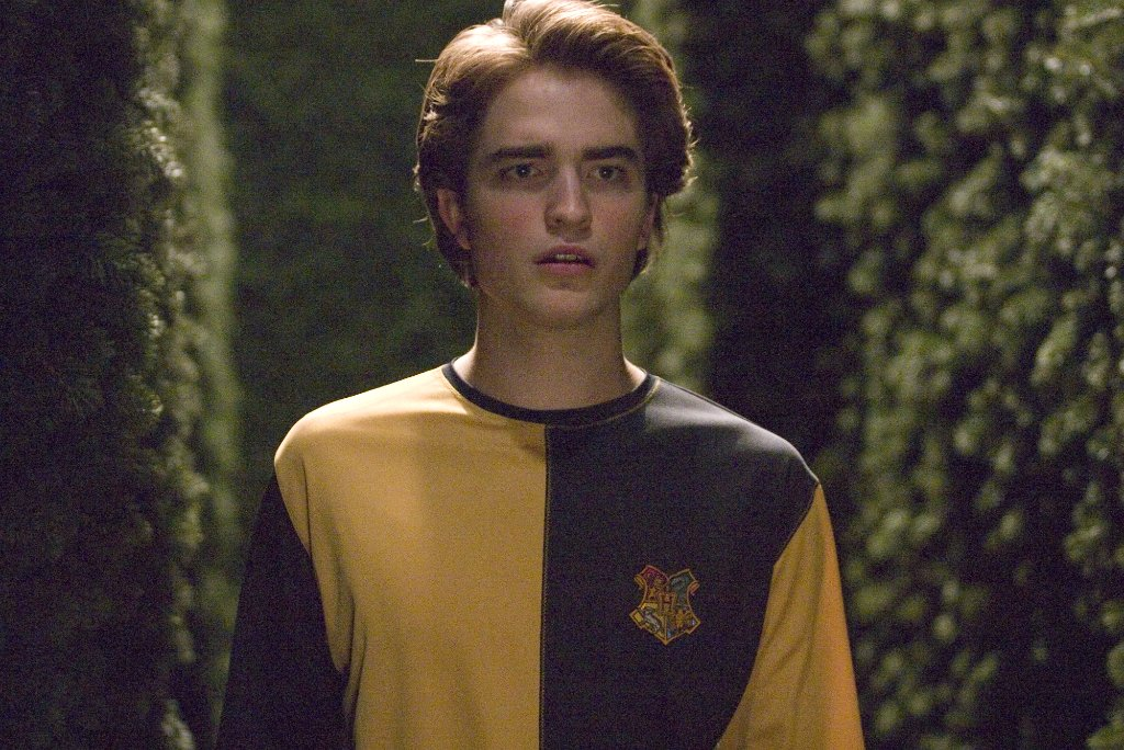 "Wizarding World en Twitter: ""Support Cedric Diggory! (A Cedric Diggory appreciation post.)… """
