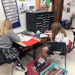 Image for the Tweet beginning: Fourth Grade @CPOPGators  challenging