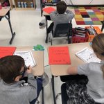 Image for the Tweet beginning: Fourth Grade ⁦@CPOPGators⁩  challenging