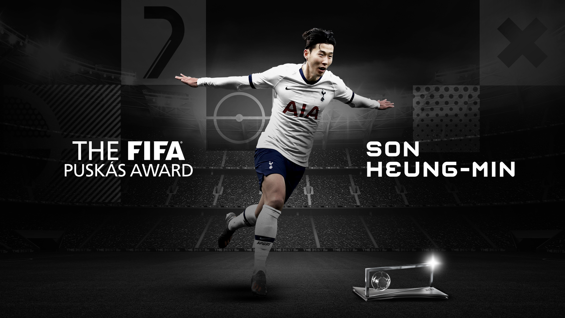Premio Puskás de la FIFA