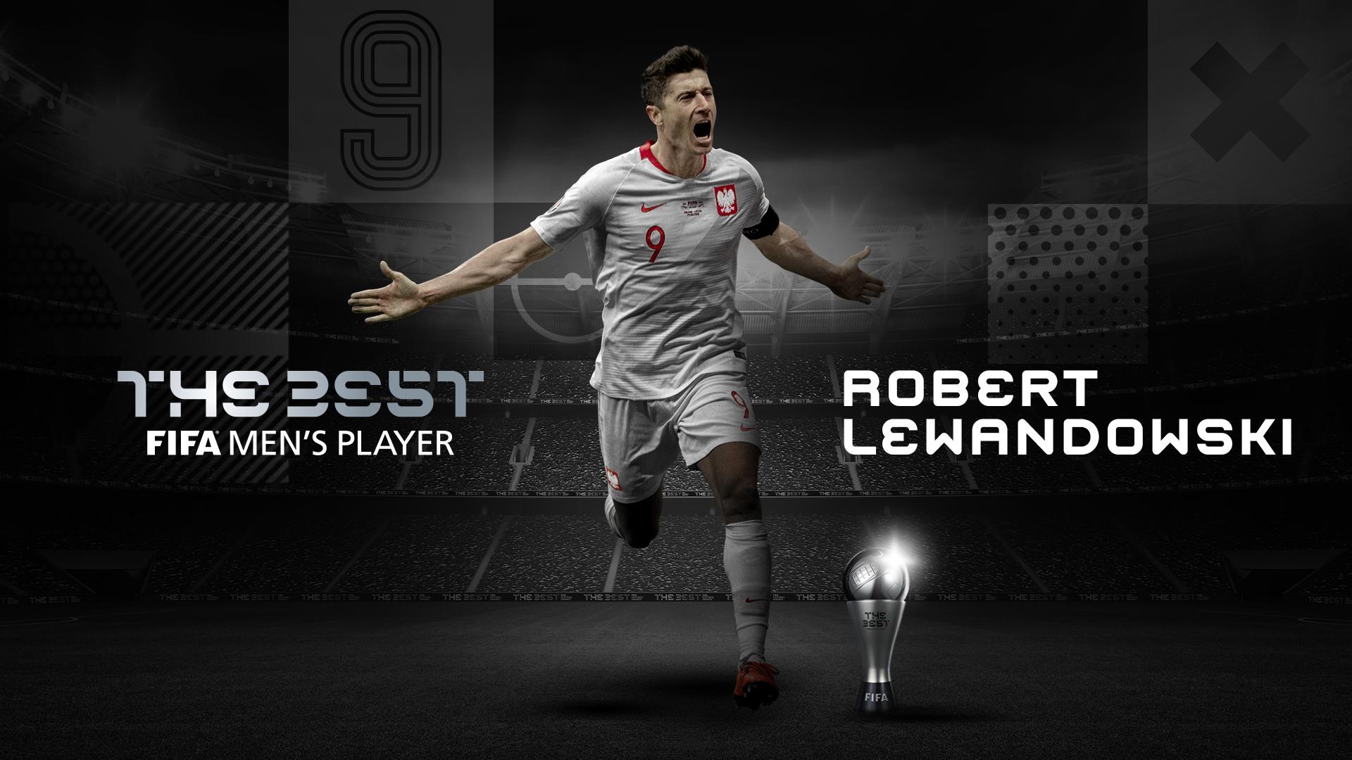 Premio The Best al jugador de la FIFA
