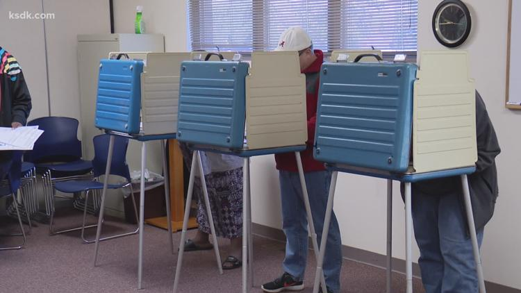 Funding approved for 'safe and expanded' voting experience in St. Louis ksdk.com/article/news/p…