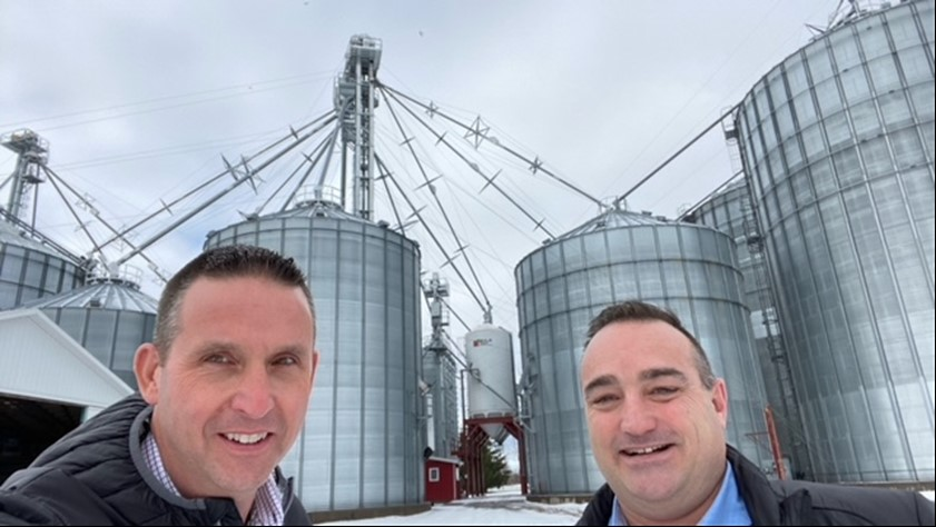 Thanks to the many #farmers who became new #CFIB members or renewed their membership in 2020! Our hard working field staff have been busy this year sharing #CFIB's work on the business issues of agriculture. #inspiring #CdnAg #WestCdnAg #OntAg @mgpaquette @KentMcDougall