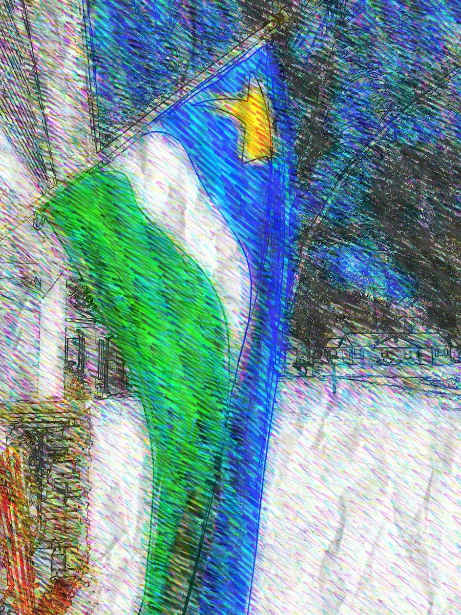 lenagh watercolor