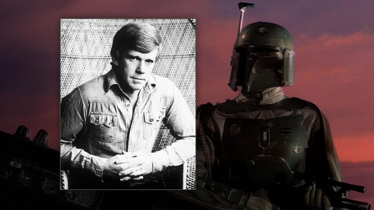 Jeremy Bulloch, whose unforgettable performance as notorious bounty hunter Boba Fett has captivated audiences since he first appeared in 1980's Star Wars: The Empire Strikes Back, has sadly passed away.