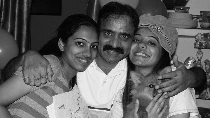 Happy daughters day, everyday. #happydaughtersday #HappyDaughtersDay @tanvivij92 @shivani_vij
