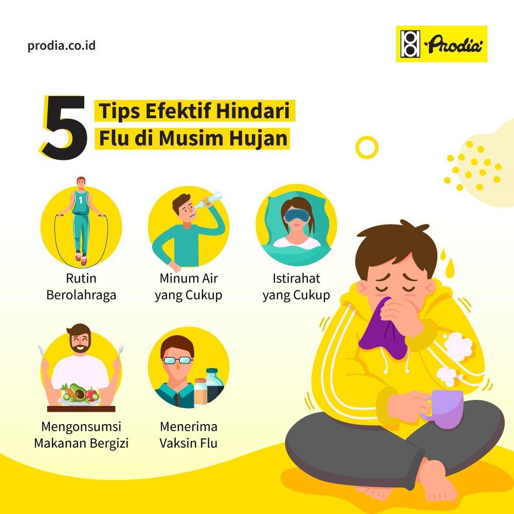 Prodia Tips Kesehatan