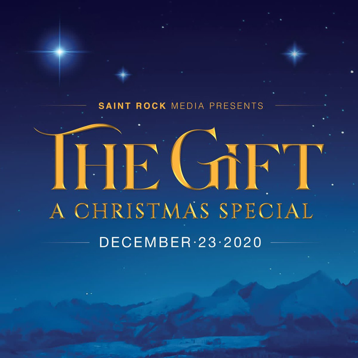 The Gift A Christmas Special! Join us on Wednesday, December 23rd, beginning at 19:00pm Eastern time/16:00pm Pacific time as we will be Giving you and yours a spectacular Performance just in time for Christmas 🎄🤩 register now  Learn more and register: http://thegift2020.liofb