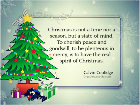 We all being in this festive state of mind! ❤️🤗🤗🤗🎄  #christmas #merrychristmas #quoteoftheday #quote #quotes #christmastime #christmasdecor #family #flashesofdelight #qoftd #inspiration #welovechristmas #happyholidays #love #care #warmth