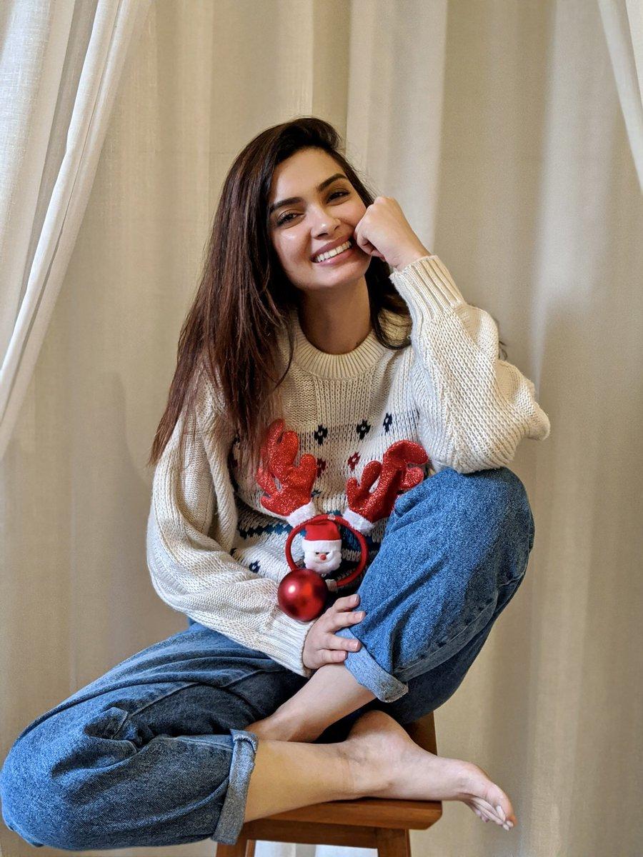 Tis the season to wear u̶g̶l̶y̶ sweaters #SweaterWeather #UglySweaterDay
