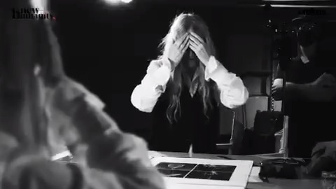 Supplication to Nature. Watch Patti Smith explain her piece for the 2021 #LavazzaCalendar, #TheNewHumanity.