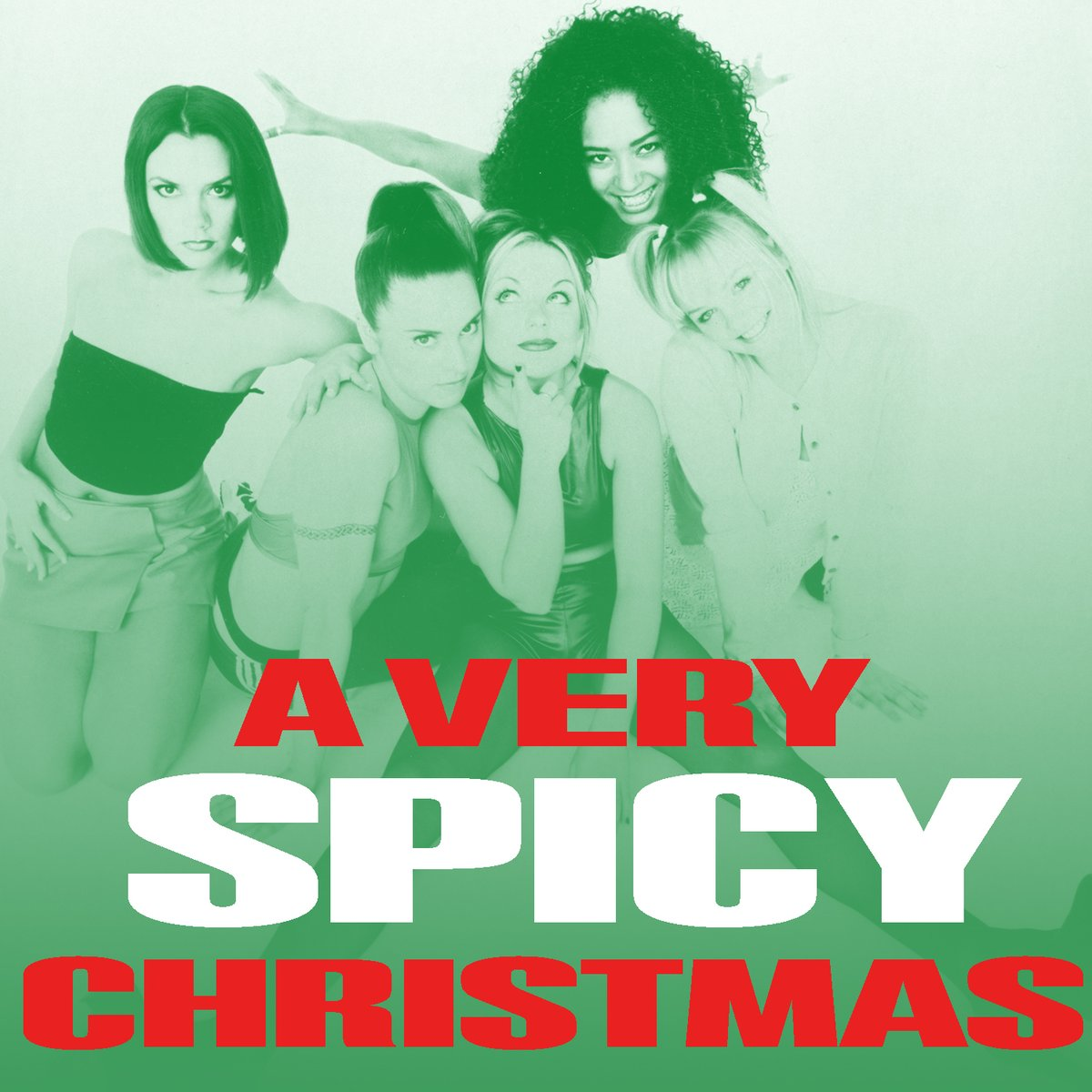 Have yourself a very SPICY Christmas with all your favourite festive hits and more... 🎄❤️✌️  Listen now 👉