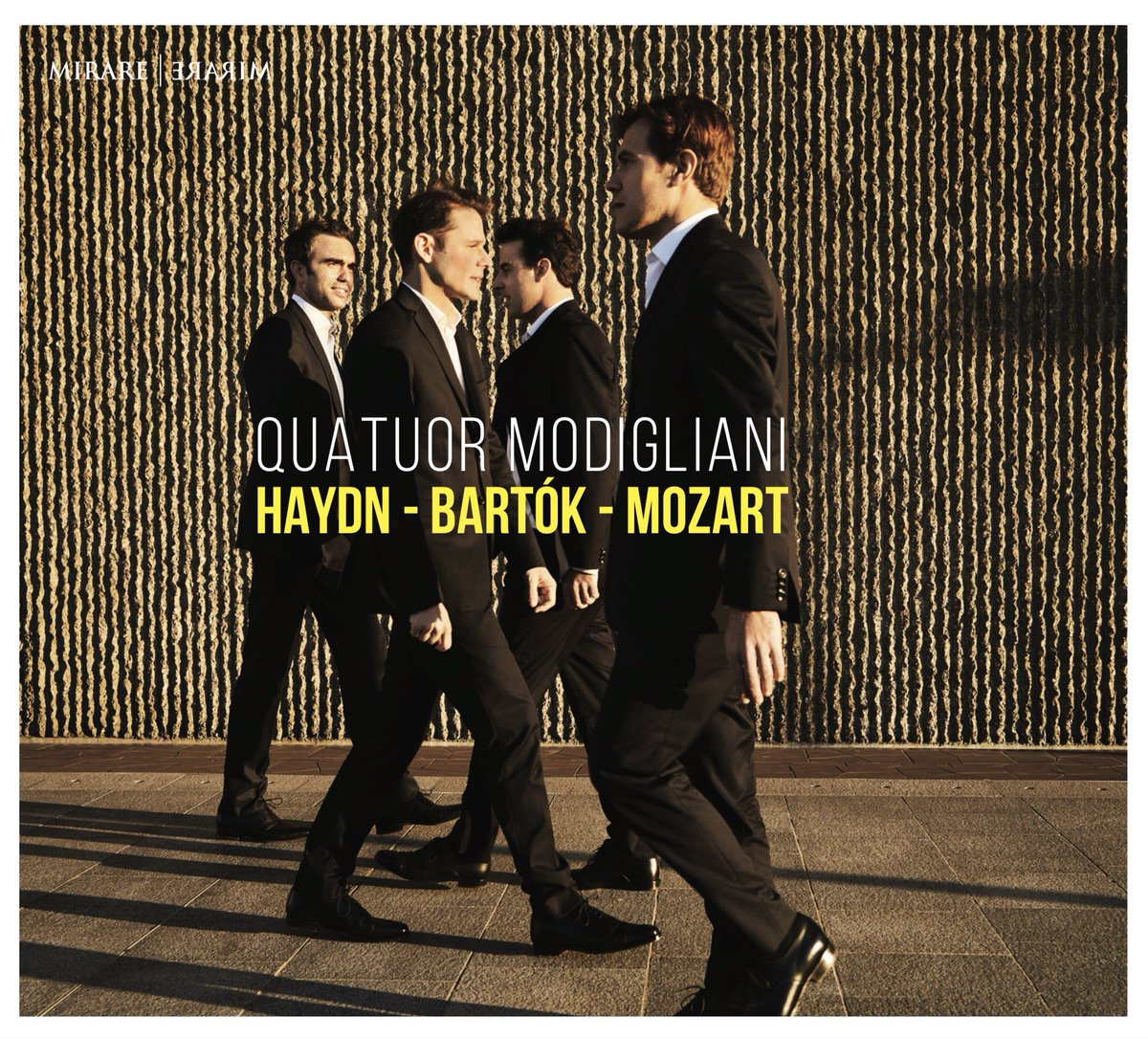 Quatuor Modigliani (@QModigliani) | Twitter