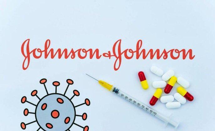 #جونسون_أند_جونسون تطلق المرحلة الثالثة لتجارب #لقاح_كورونا وتخطط لتقديم طلب ترخيص استخدام إلى إدارة الغذاء والدواء الأميركية . . #الكويت #نيشان_نيوز