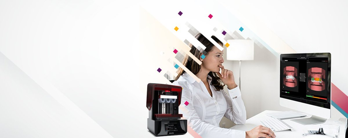 PRESS RELEASE: Carestream Dental Validates SprintRay Pro Printer. Learn more today: https://t.co/D7OO52NcrA. #CarestreamDental https://t.co/X0ibPnpWFX