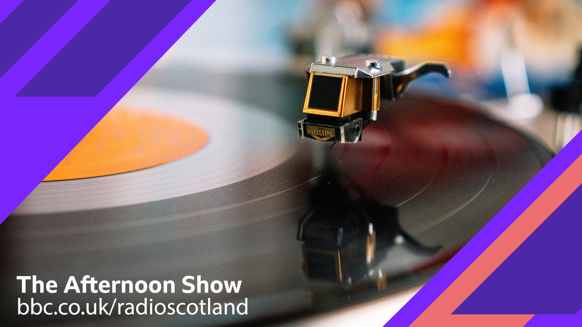 It's your chance to be the DJ - what songs do you want to hear this afternoon?  Is there a song you would like us to play for a friend or a relative?   Let us know your requests👇  #TheAfternoonShow with @GrantStottOnAir from 13:30