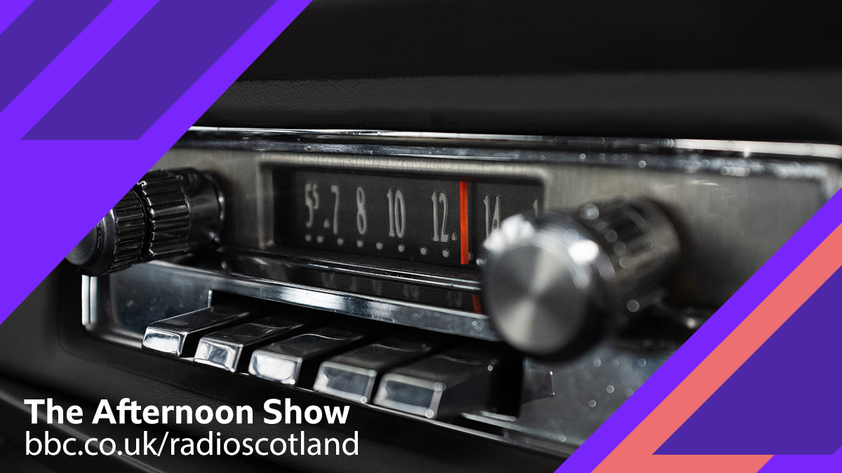 This afternoon we want to play the songs you want to hear  Is there a song you would like us to play for a friend or a relative or a message we can pass on?  Let us know your requests below 👇  #TheAfternoonShow with @JaniceForsyth from 1330 -