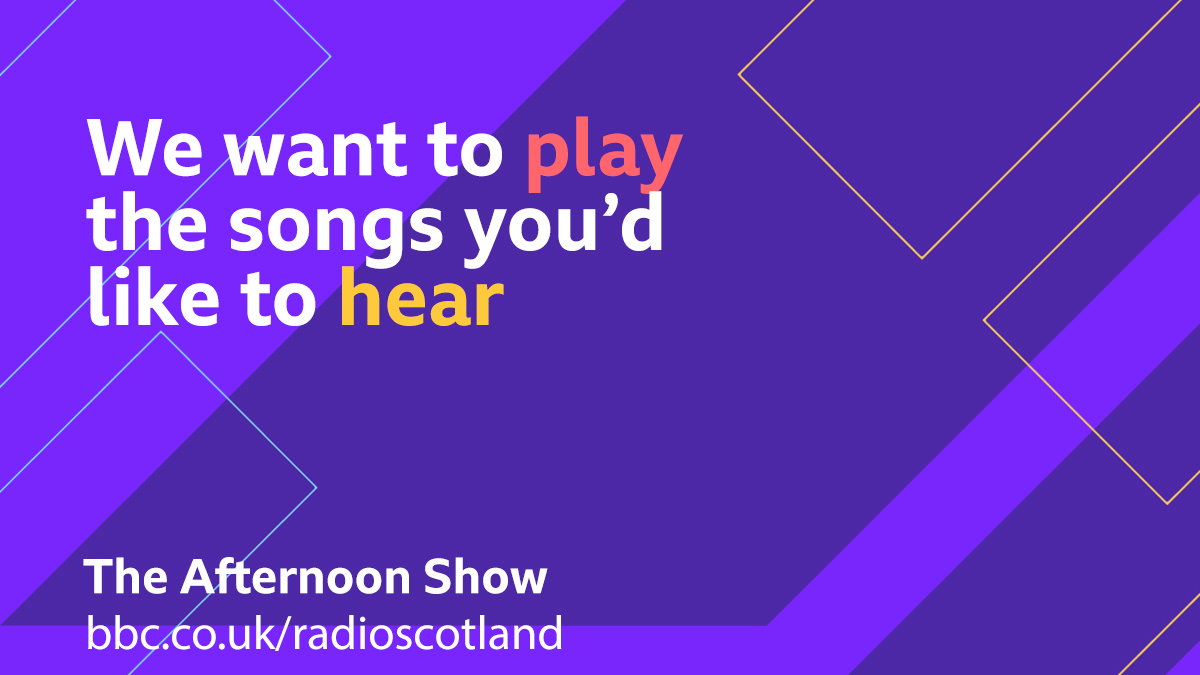 Is there a song you would like us to play for a friend or a relative or a message we can pass on?    This afternoon we want to play the songs you'd like to hear. Let us know your requests👇  #TheAfternoonShow with @GrantStottOnAir from 13:30