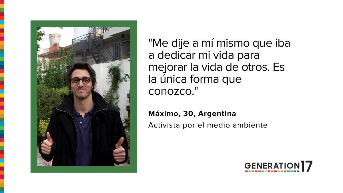 La @legiscaba aprobó el beneplácito y reconocimiento a Máximo Mazzocco de @ecohouseok x ser elegido  Youth Leader por el @pnud. Felicitamos esta iniciativa que abrirá las puertas para seguir trabajando en conjunto por el planeta 🌎👏🏻🙌🏻 @maximomazzocco @marudipaola  #generation17