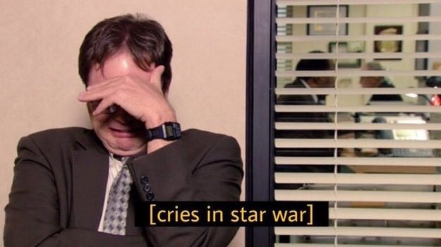 watching the mandalorian season finale