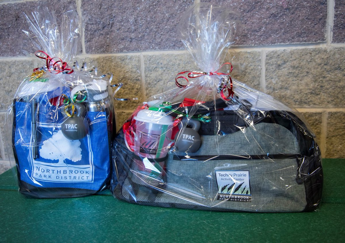 Northbrook Park District On Twitter Need A Gift Idea How About Giving The Gift Of A Membership To Techny Prairie Activity Center Our Gift Packs Come Wrapped And Ready To Go And