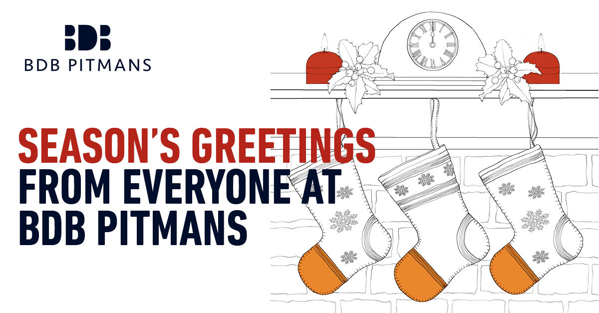 Wishing everyone a very Merry Christmas and a Happy New Year! https://t.co/R356oO1bvD