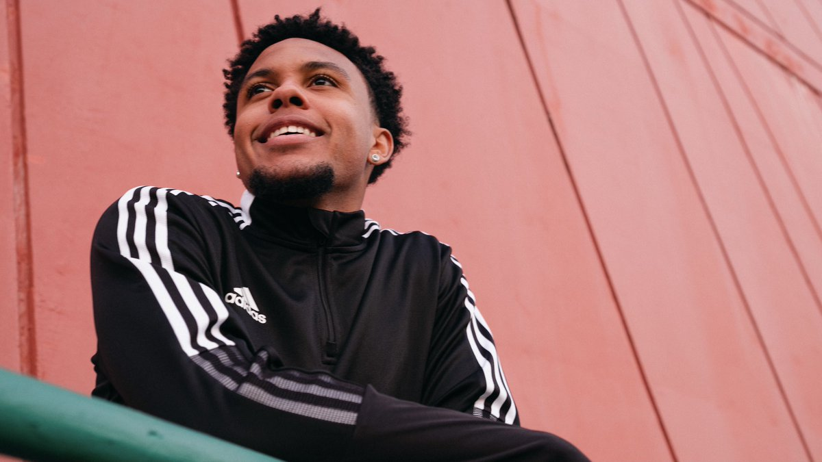 """""""People set expectations for me. My goal is to break those and exceed them.""""  There are no limits for @WMckennie, 🇺🇸 Male Player of the Year."""
