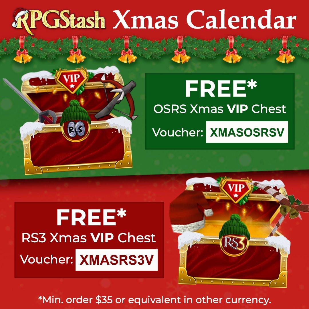 Osrs Gifts For Christmas Event 2021 Rpgstash Com Rpgstash Twitter