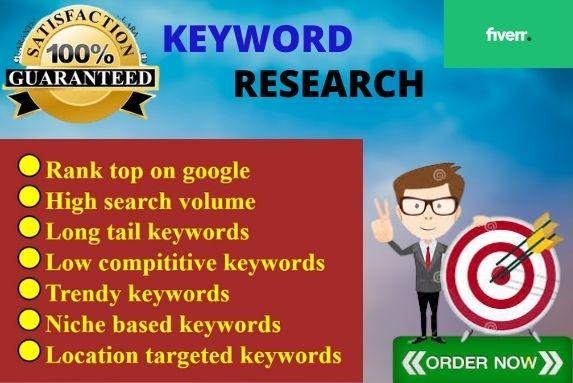 #digitalmarketingagency #keyword #keywordresearch #keywordsranking #TheMandalorian  #KeywordTraffic #keywordanalysis #FridayMotivation #KeywordSuggestion #keywordplanning #keywordrank  I will provide you niche targeted keywords....  https://t.co/n07FeMmSMo https://t.co/pFxTqPSRwz