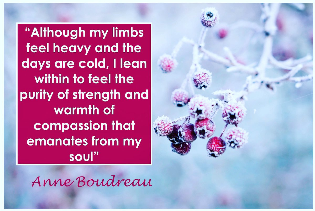 Cherish your inner soul and all that it wants for you and your life:wisdom, strength resilience, warmth & compassion.#soul #energy #healing #heal #motivation #inspiration #motivated #peace #journey #selfcare #friday #fridayvibes #fridaymood #www.anneoboudreau.com