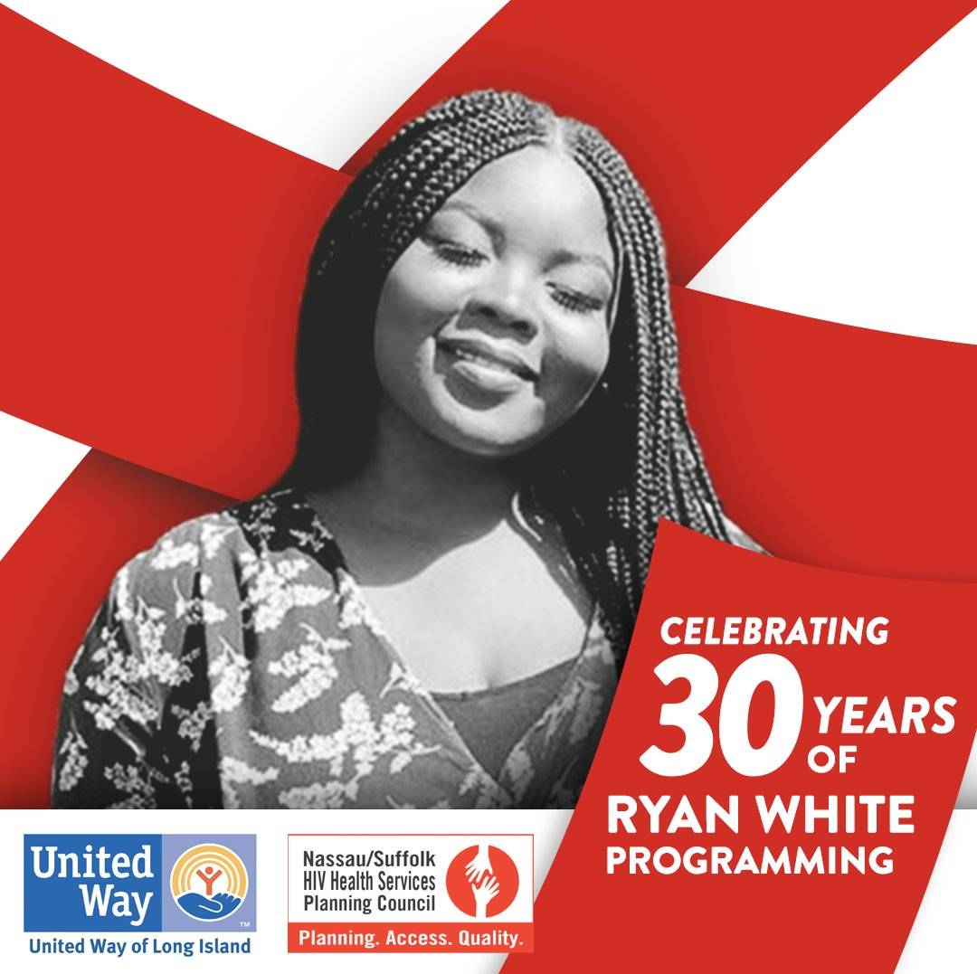 The Ryan white program has played a crucial role in the lives of our clients who live with HIV/AIDS.  It's truly a blessing to be able to partner with a foundation that shows their love and support on a daily basis. #HIV #AIDS #WorldAIDSDay #WAD2020 #EndingtheEpidemic #RyanWhit