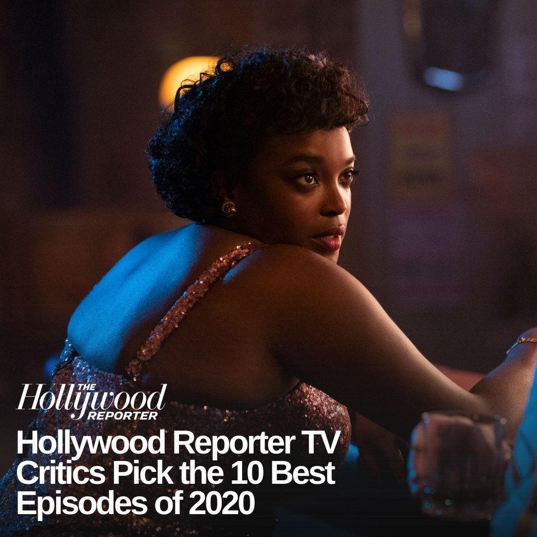 WOW. Thank you for the incredible review, @THR! Shout out to @mishagreen, @wunmo, @cookievontufot, and the entire team at @lovecrafthbo. We did this together. #LovecraftCountry #LovecraftHBO #StrangeCase #Director hollywoodreporter.com/review/hollywo…
