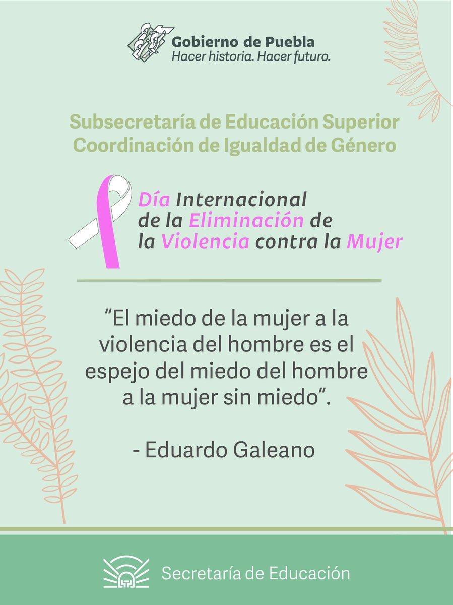 Todas las acciones suman para que más mujeres y niñas tengan una vida libre de violencia #16diasdeactivismo #pintaelmundodenaranja